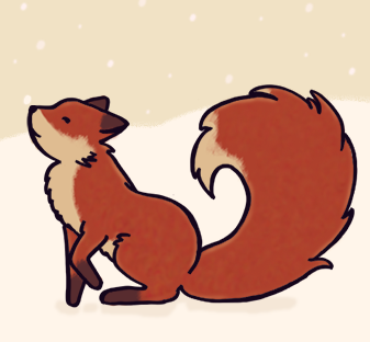 Fox by Imhotepie