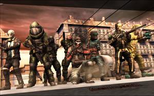 Killing Floor DLC part 1 by NexusElite