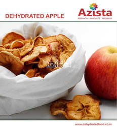 Dehydrated apple by dehydratedfoods