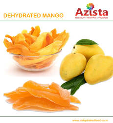 Dehydrated mango by dehydratedfoods