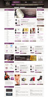 VINS GRANDS CRUS by DOVeDesigns