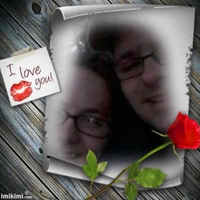 ++Me and my awesome Boyfriend Jeremy++ by Princ3ssWolfi3