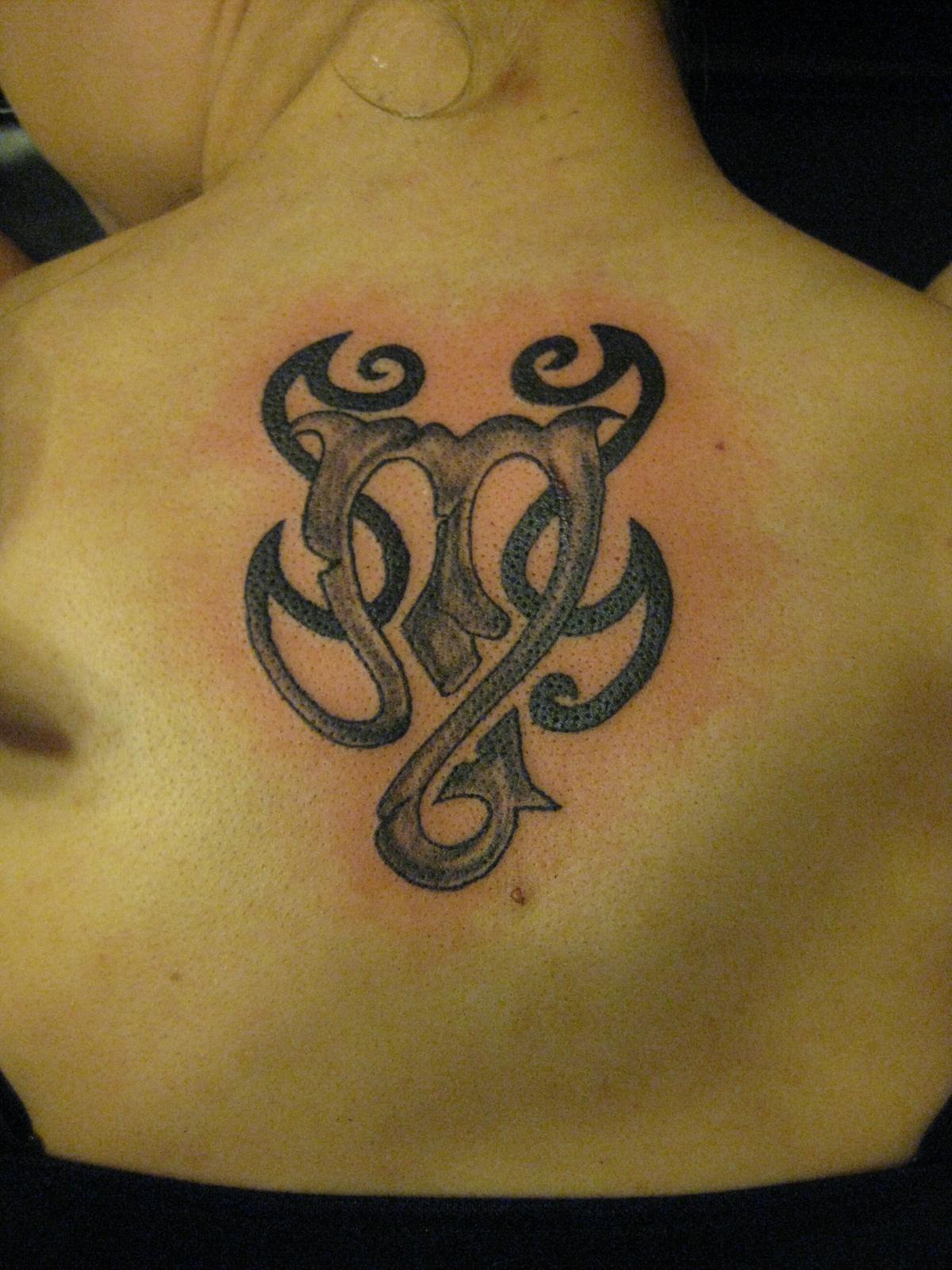Фото знак зодиака скорпион для тату