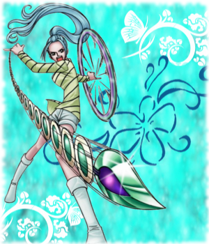 KeyCrystal's Profile Picture