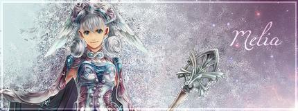 Xenoblade Chronicles - Melia Antiqua by KeyCrystal