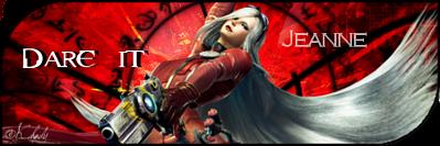 Jeanne - Bayonetta 2 by KeyCrystal