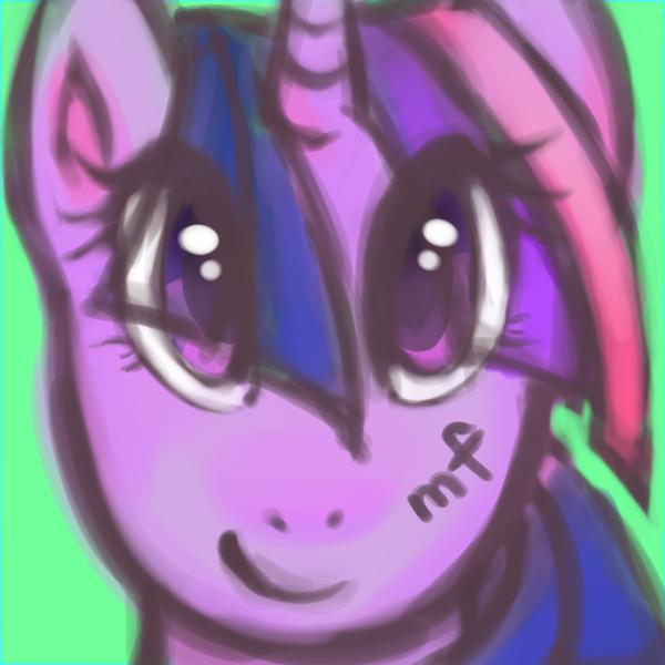 mintyfondue's Profile Picture