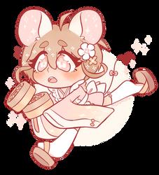 Mousey Dim Sum