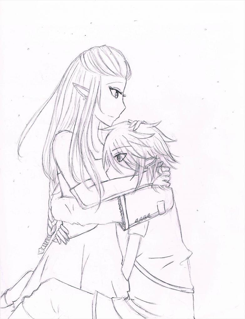 Twilight Princess- It'll be okay by loveMadrigal