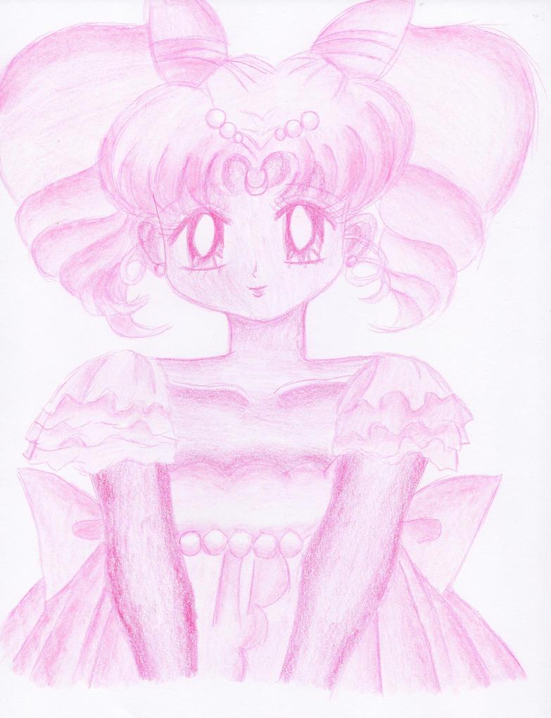 Princess Small Lady Serenity by AlwaysLTA