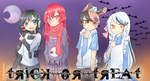 ::Secret Exchange: Kagerou Gang::