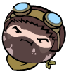 Steam Train Barry Head by Keno9988