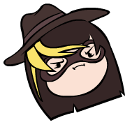 Steam Train Suzy Head by Keno9988