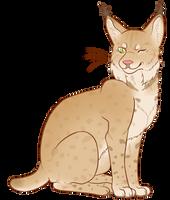 Bobcat by KajualE