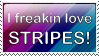 LuvStripes_Stamp by SleepyVoodle