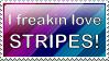 LuvStripes_Stamp by SleepyVoodleStudio