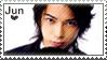 Jun Stamp by turusai