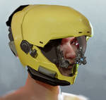 Helmet Practice