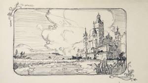 Castle Vignette