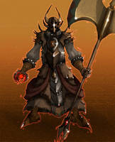 Iron Claw by BladeGunSniper