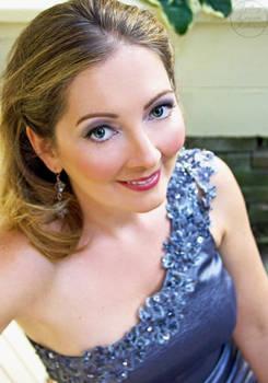 Rachel's Opera Highlights Concert Makeup