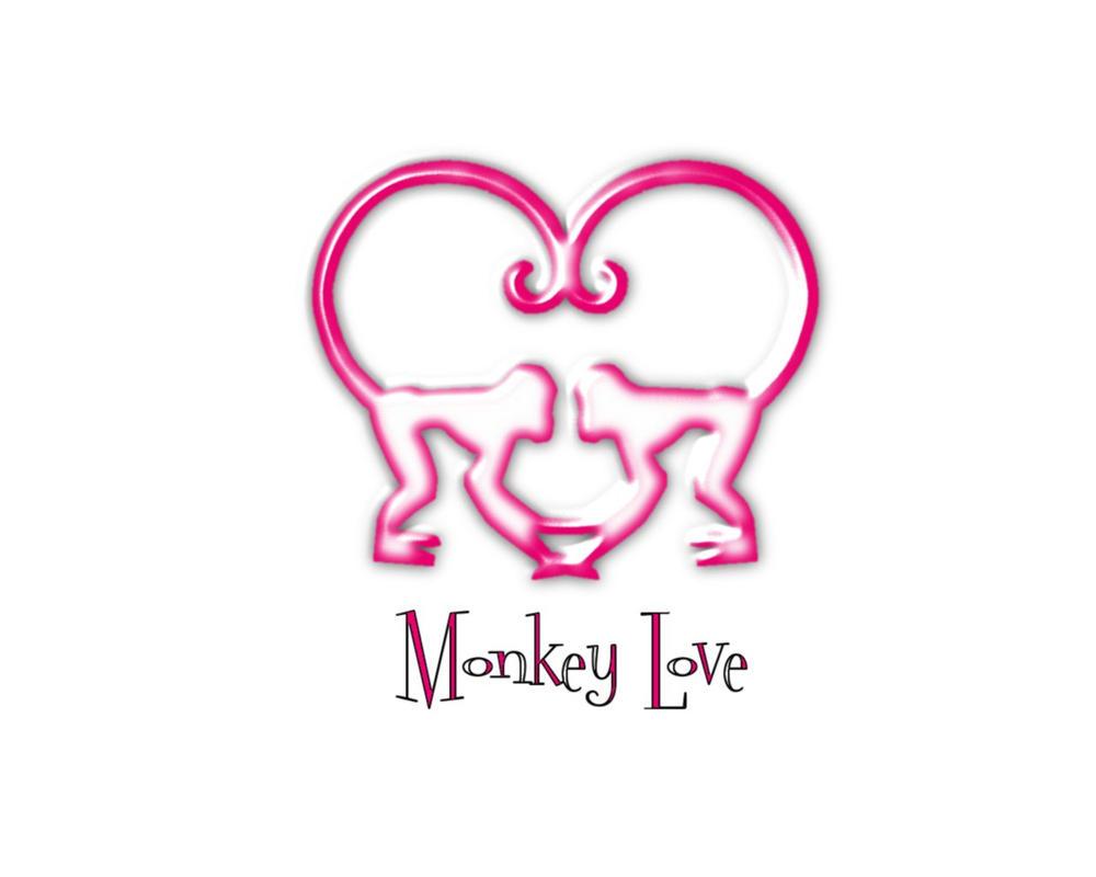 Monkey Love by enochian on DeviantArt