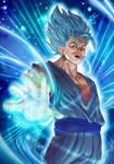 Blazing Blue Fusion!