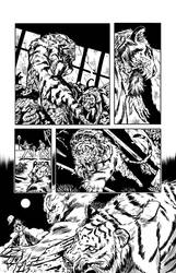Horror Page No_4 by StefanoSpaziani