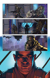 Call of Duty Black ops 3 - Page 3 by StefanoSpaziani
