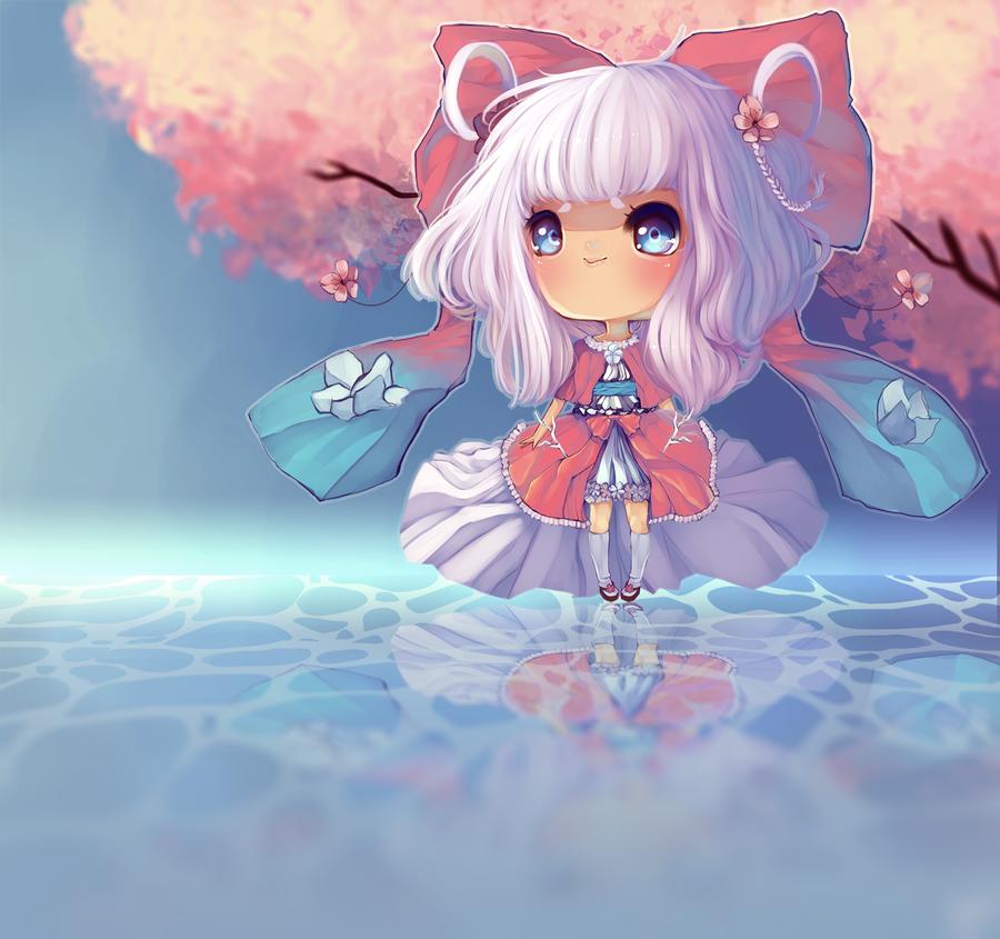 C: Kyori by ehbi