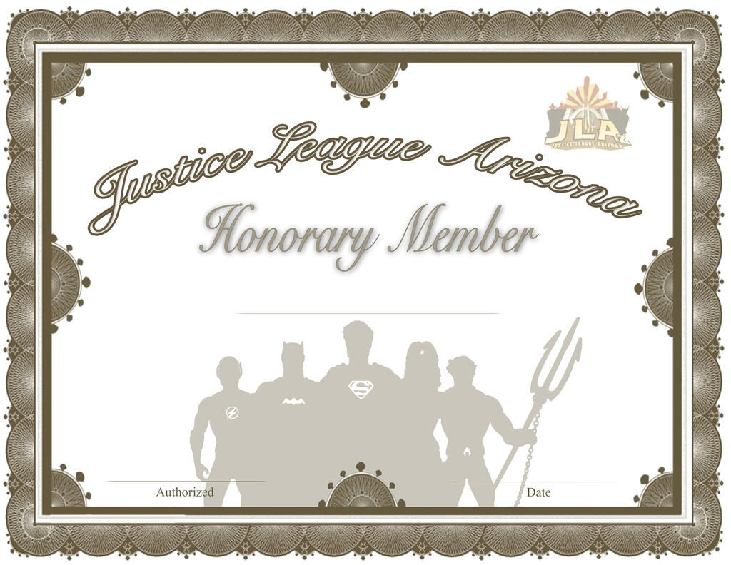 Sample membership certificate sample membership certificate sample 100 honorary member certificate project report writing template jlaz honorary member certificate by inky graphics xflitez Gallery