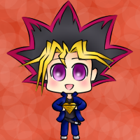 Request: ChibiYuugi by chemicaRouge