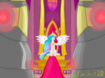 A Dinobot In Equestria Chapter 7