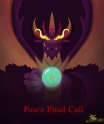 Fates Final Call: GTthe4th