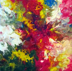Harmonia Cromatica by imadias
