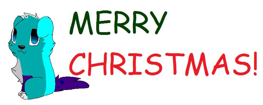 Merry christmas! by Punk-Mutt
