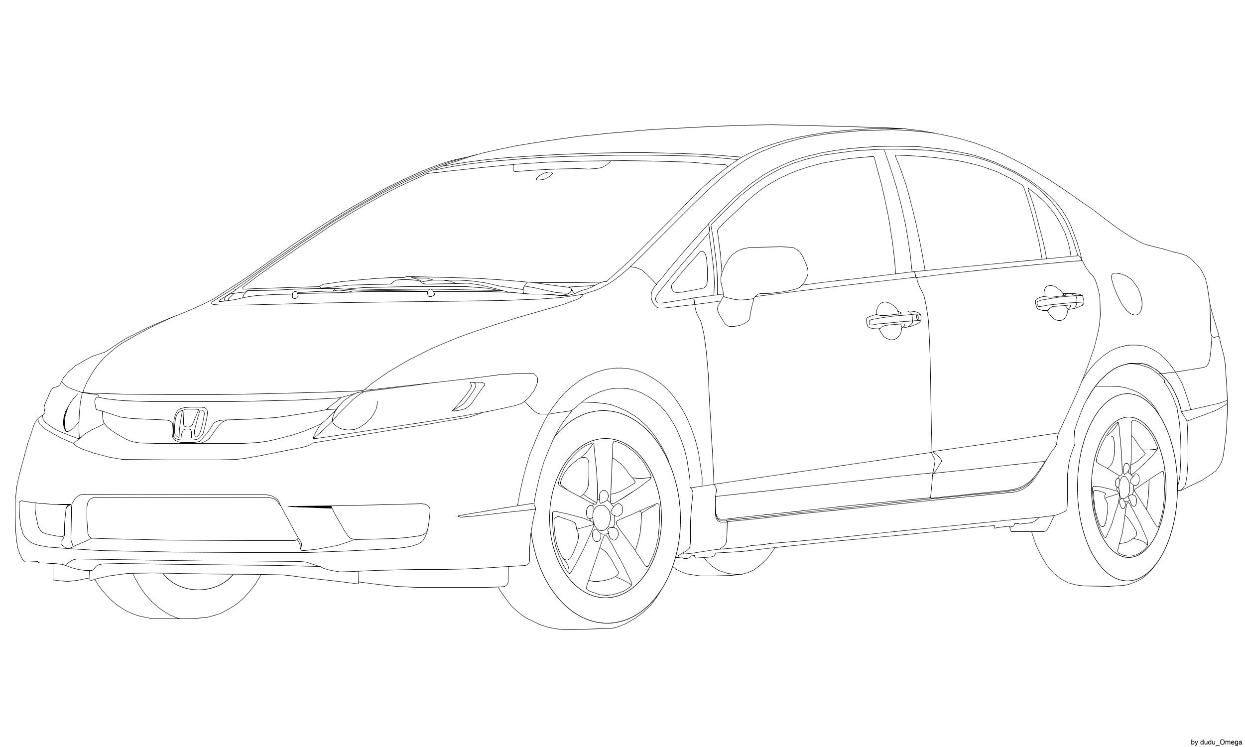 Honda  U0026 39 New U0026 39  Civic