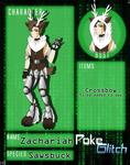 Zach -PokeGlitch Application-