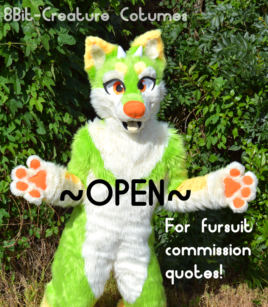 how to make a fursuit for cheap