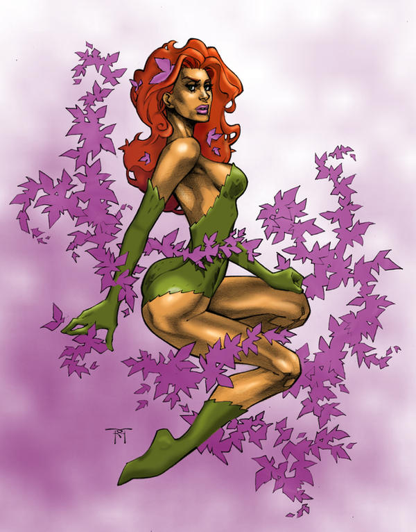 - Poison_Ivy_by_Randy_Green_by_lsherriff2004