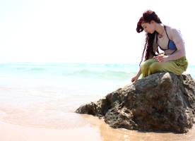 The Little Mermaid 1 by GaiaShirley