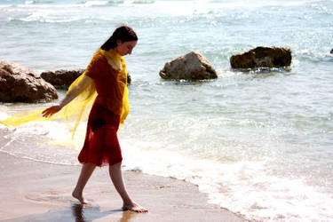 Princess of the Sea by GaiaShirley