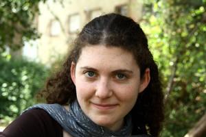 Lovely Ayelet 3 by GaiaShirley