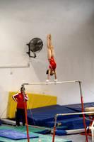 Gymnastics 1 by GaiaShirley