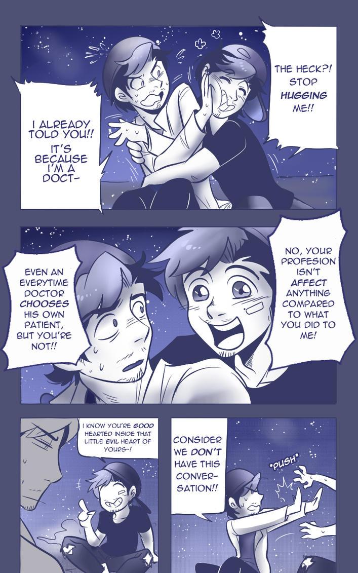 Great Doctor #18 by hujikari