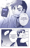Great Doctor #22 by hujikari