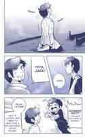 Great Doctor #24 by hujikari