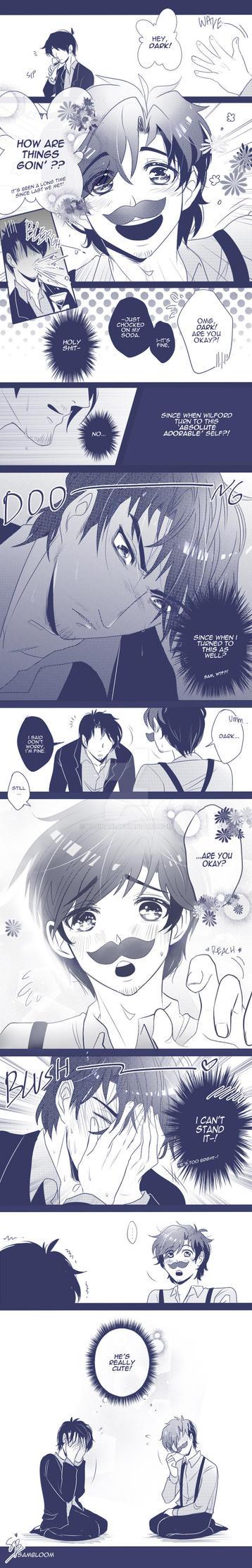 Change by hujikari