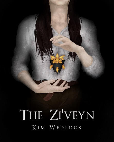 The Zi'veyn - Book One of The Devoted Trilogy
