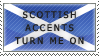 Scottish Accents Stamp by kageru-hinoryu